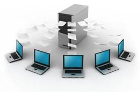 پروژه مدیریت پایگاه داده هوشمند